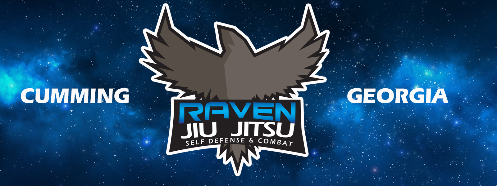 Welcome to Raven Jiu-Jitsu