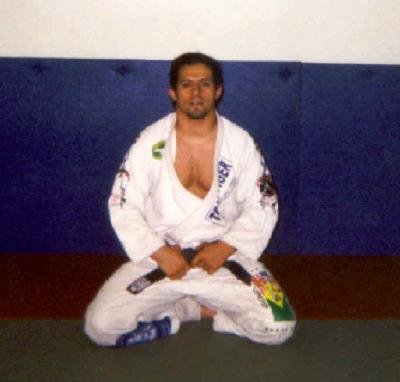 Head Instructor - Omar Lira